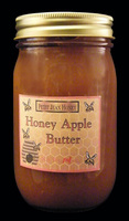 Honey_apple_butter